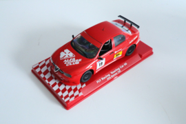 FLY Alfa Romeo 156 Touring Car Club Auto nr. 99108  in OVP.