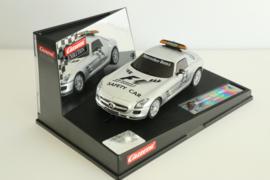 Carrera Evolution Mercedes SLS AMG F1 Safety Car nr. 27347 in OVP*.