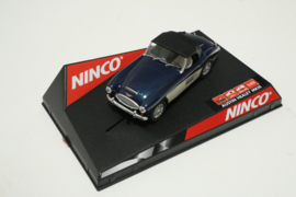 Ninco Aston Healy softtop blauw/creme nr. 50258 in OVP. Nieuw!