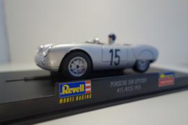 Revell Porsche 550 Spyder Avus 1955 nr.   08363 In OVP*. Nieuw!