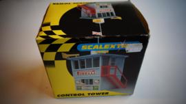 Scalextric controle toren C642 nieuw in OVP