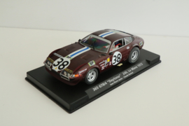 Fly Ferrari 365 GTB/4 Daytona Le Mans 1972 Ref:88111 in OVP* Nieuw!
