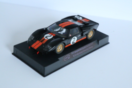 Slot.It Ford GT40 XVI Campeonato Espana de Slot 2011 Ref: SISC20A Limited Edition  in OVP*.