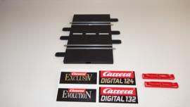 Carrera ExclusiV/ Evolution/ Digital passtuk 1/3 nr. 20611.   3*