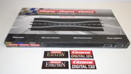 Carrera ExclusiV/Evolution/Digital   OVP  chicane-set  nr. 20516