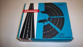 Carrera Universal  baandelen & slipstroken in OVP