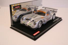 Carrera Exclusiv 1:24 Panoz Esperante GT-R1 Daytona 1998 nr. 20466 in OVP*