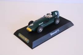 Scalextric Vanwall F1 1957 No.10 nr. C2552 in OVP.*