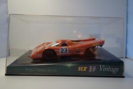 SCX 'Vintage' Porsche 917K  nr. 23.  Ref.nr. : 60170.  Nieuw in OVP.