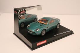 Carrera Evolution Aston Martin V12 Vanquish nr. 25700 in OVP*