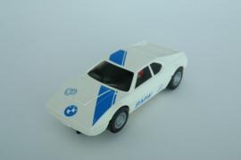 Fleischmann Auto-Rallye BMW M1 wit nr. 3241 Nieuw!