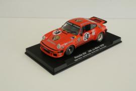 Fly Porsche 934 24H. Le mans 1978 Ref: 88181 in OVP* Nieuw!