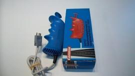 Blauwe regelaar met dynamische rem nr. 53707  in OVP