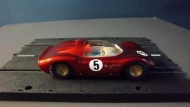 Carrera Universal Ferrari Dino nr. 40450