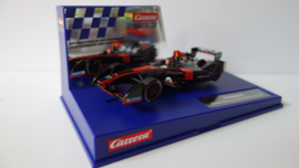 Carrera Digital 132 Formula E ''Nick Heidfeld'' nr. 30706 in OVP*. Nieuw!