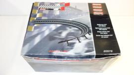 Carrera Excl./Evo./Digi set kuipbocht 4/15.  Nr. 20579
