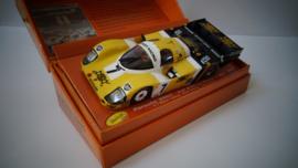 Slot.It Porsche 956C Le Mans 1985 Nr.CW07 Limited Edition In OVP*. Nieuw!