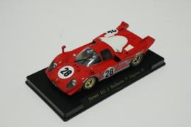 Fly Ferrari 512-S No.28 nr C21 in OVP. Nieuw!