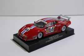 Sideways Ferrari 512BB No.64 nr. SW35 in OVP. Nieuw!