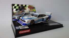 Carrera Evolution Ford Capri Zakspeed Turbo nr. 20027568 in OVP*. Nieuw!