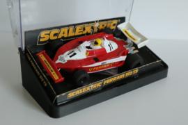 Scalextric Ferrari 312 T3 Nr. C136 in OVP*.