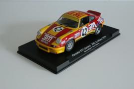Fly Porsche 911 Carrera 24H. Le Mans 1973 Ref: 88156 in OVP* Nieuw!