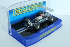 Scalextric Lotus type 49B ''Jo Siffert'' 1968 nr. C3413 in OVP.* Nieuw!