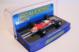 Scalextric Lotus 49 Graham Hill No.5 nr. C2964 in OVP.* Limited Edition Nieuw!