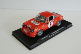 Fly Porsche 911 S Rally Montecarlo 1970 Ref: 88134 in OVP* Nieuw!