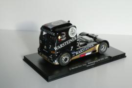 GB track by FLY Mercedes-Benz Atego No.7 FIA ETRC 1999 Ref: 08012 in OVP*.