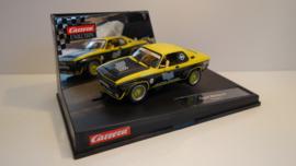 Carrera Evolution Opel Manta A Tuner 3.  nr. 27284 in OVP. Nieuw!