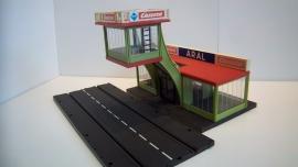 Carrera Controle toren nr. 51604