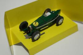 Pink-Kar Bugatti Type 59 No.7 nr CV-013 in OVP. Nieuw!