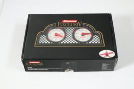 Carrera Mechanische rondeteller in OVP. nr 20581 Nieuw!