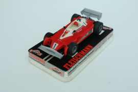Fleischmann Auto-Rallye. Ferrari 312/T2 Niki Lauda nr. 3230 in OVP.