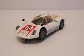 Carrera Exclusiv 1:24 Porsche Carrera 6 No.15 nr. 20402