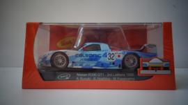 Slot.It Nissan R390 GT1 Le Mans 1998 Nr.CA14b In OVP*. Nieuw!