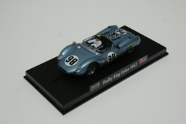 Revell Shelby Coupe King Cobra No.98 nr 85-4884 in OVP. Nieuw!