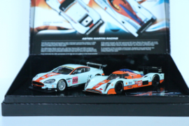 Scalextric Aston Martin Limted Edition nr. C3055A in OVP.*