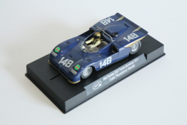 Slot-it Alfa Romeo 33/3 Blauw nr. CA11D in OVP*.