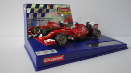 "Carrera Digital 132 Ferrari F14 T ""F. Alonso''  in OVP*. Nieuw!"