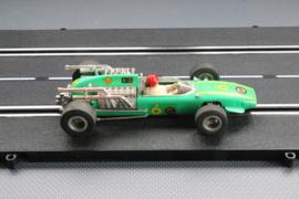 Fleischmann Auto-Rallye. Cooper Maserati F1 groen   nr. 3206