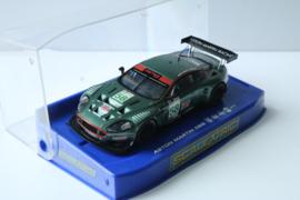 Scalextric Aston Martin DB9R  nr. C2758  in OVP