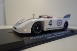 Fly Porsche 908/3     Test Nürburgring  1971  Ref: 88056  in OVP Nieuw!