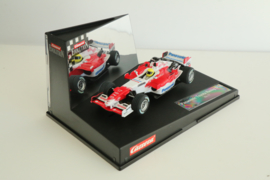Carrera Evolution Toyota Racing TF105 ''R. Schumacher'' nr. 25763 in OVP*.