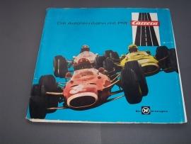 Kleuren catalogus 1965 incl. sjabloon. Duits