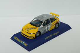 Scalextric Renault Megane Rally No.20 nr. C2010 in OVP*.