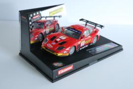 Carrera Evolution Ferrari 575 GTC JMB Racing 2003 nr. 25726 in OVP*.