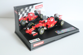 Carrera Evolution Ferrari SF15-T ''S. Vettel No.5'' nr.27528 in OVP*. Nieuw!