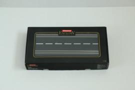Carrera ExclusiV/ Evolution/ Digital OVP met 4 rechte baandelen  nr. 20509 *4 in OVP!